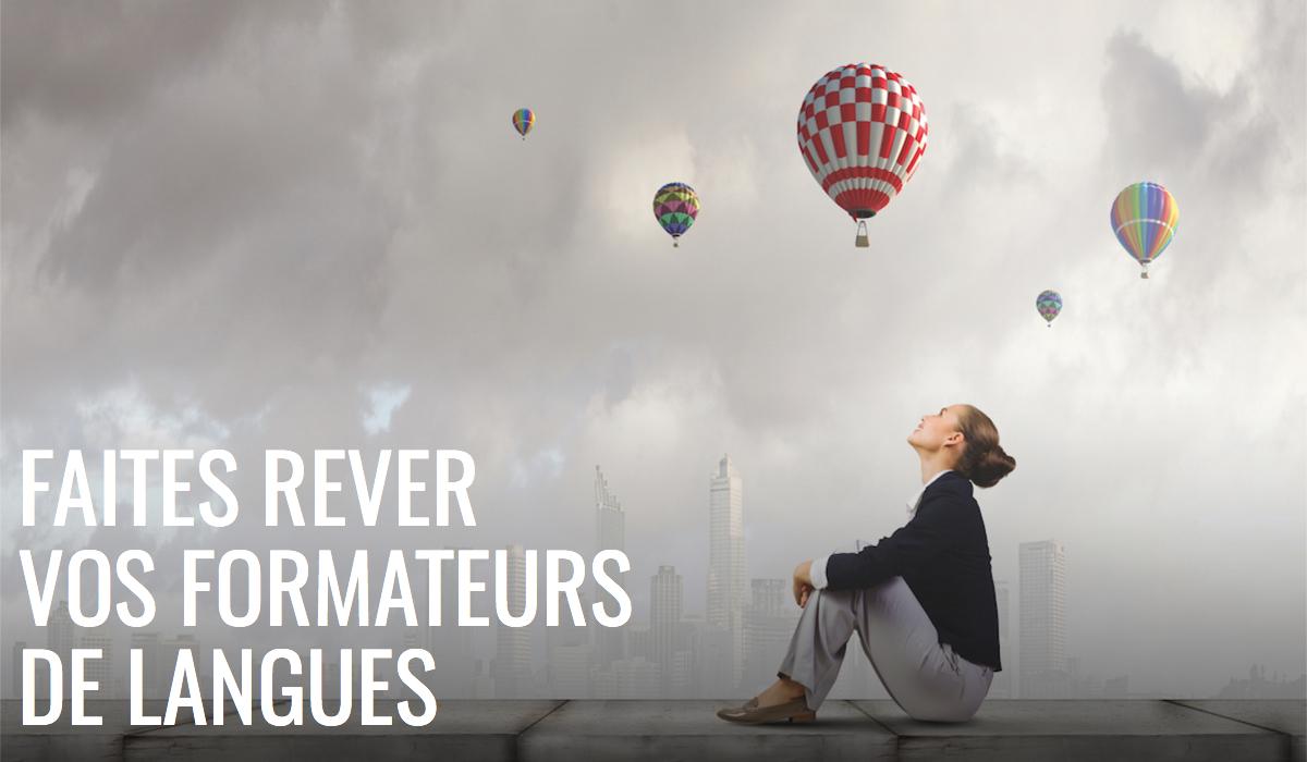 formations formateurs langues